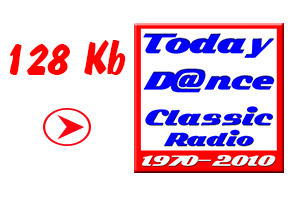 ascolta today dance classic radio