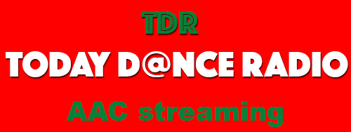 today dance radio a 48 kb AAC