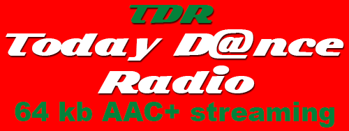 today dance radio a 64 kb AAC