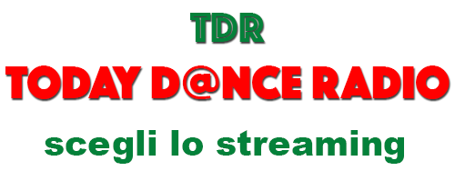 today dance radio player web (192 - 48 - 32 kbps)