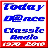 today dance classic radio, the disco music of the years 70-80-90